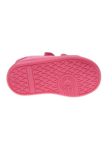 Panço Kız Bebek Ayakkabı 18242001222 Pembe